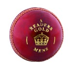 A028 Readers Gold A Cricket Ball