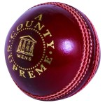 A030 Readers County Supreme A Cricket Ball