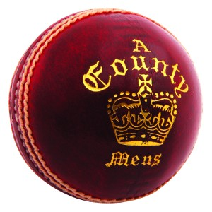 "Readers County Crown ""A"" - Cricket Ball"