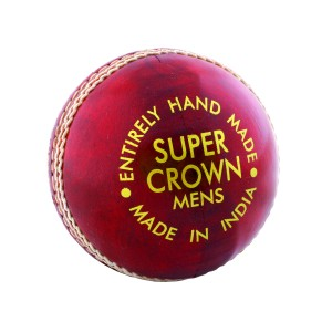 A104 Readers Super Crown Cricket Ball