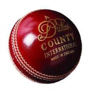 Dukes County International Cricket Ball